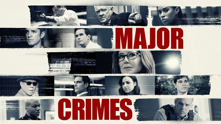 Major Crimes - Episode 6.12 - By Any Means: Part 3 - Press Release