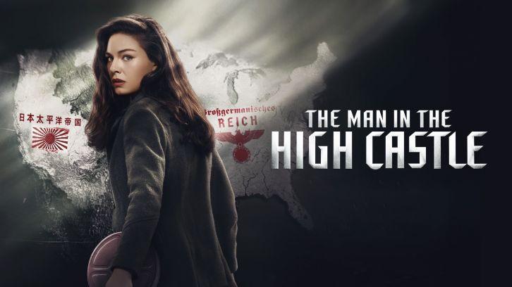 The Man in the High Castle - Season 3 - Promo, Sneak Peek, Key Art + Premiere Date