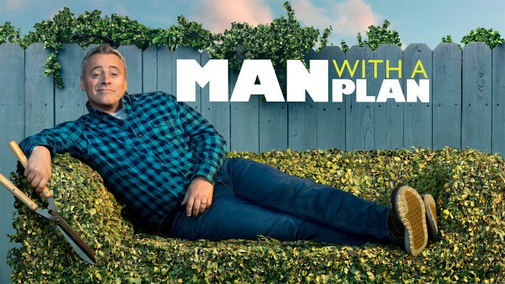 Man with a Plan - Episode 4.13 - Happy Ann-RV-sary (Series Finale) - Press Release