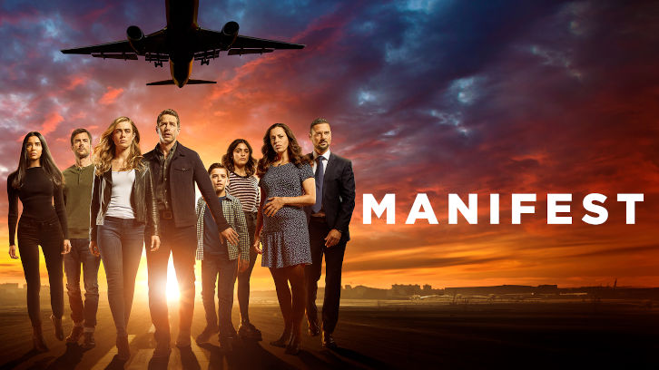 POLL : What did you think of Manifest - Call Sign?