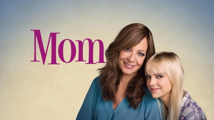 Mom - Episode 7.18 - A Judgy Face and Your Grandma's Drawers - Press Release