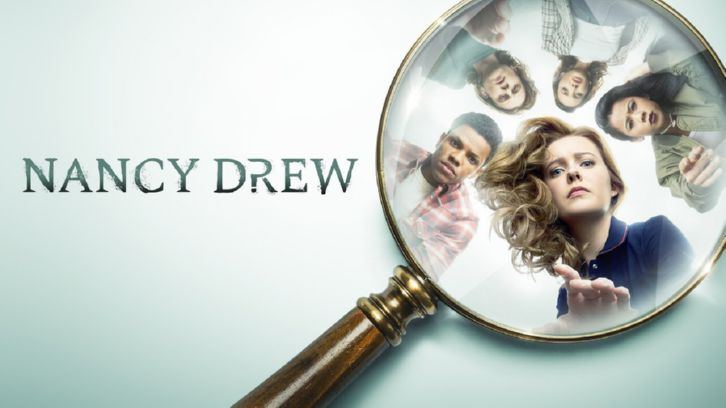 POLL : What did you think of Nancy Drew - The Curse of the Dark Storm?
