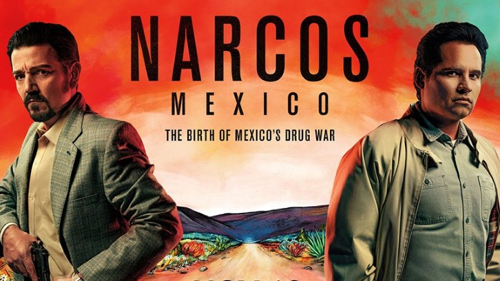 Narcos Mexico - Season 2 - Open Discussion + Poll