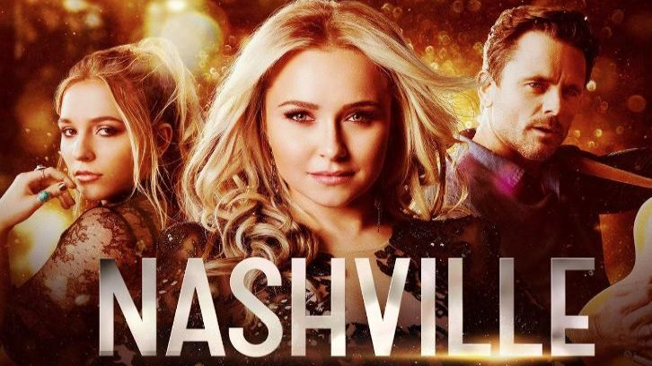 Nashville - Season 6B - The Final Episodes - Promos, Featurette, Casting News + Return Date