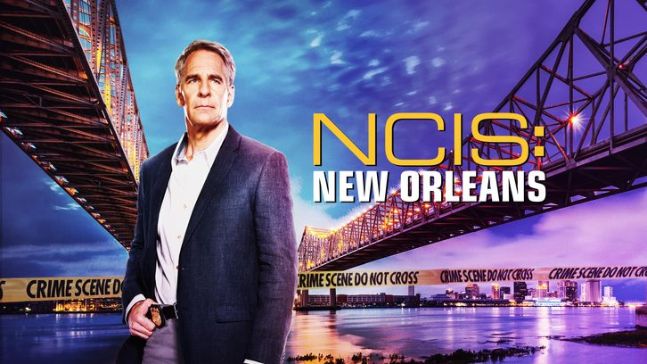 NCIS: New Orleans - Episode 4.16 - Empathy - Press Release