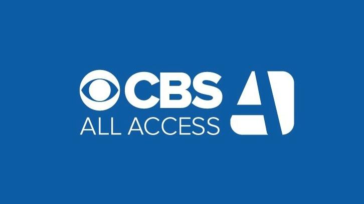 Resultado de imagem para the twilight zone cbs all access