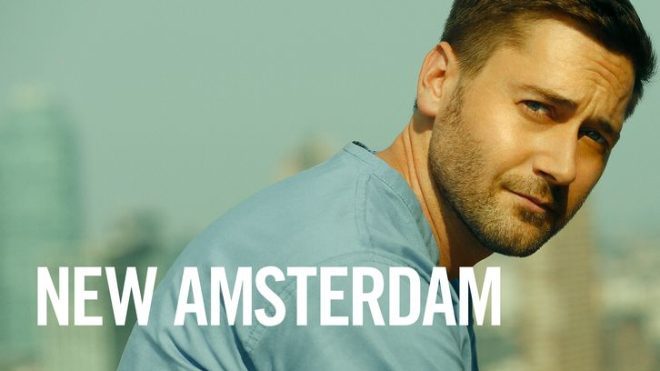 POLL : What did you think of New Amsterdam - Replacement?
