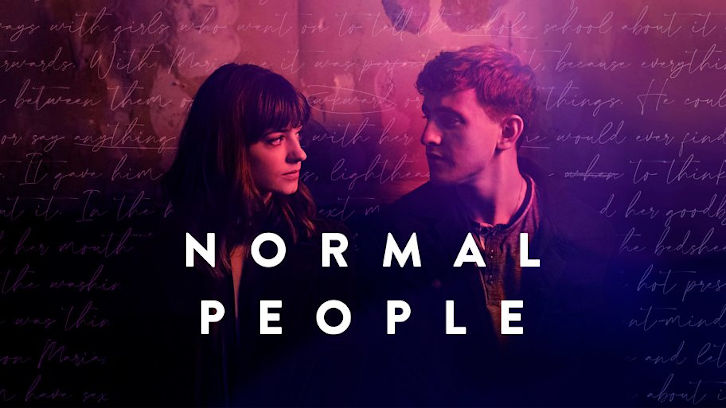 Normal People - 1.05 - Review