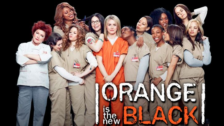 Orange is the New Black - Interview with Jason Altman