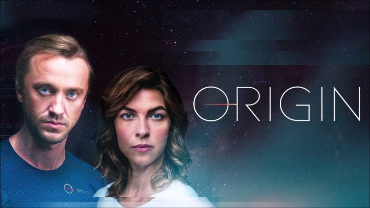 Origin - Season 1 - Open Discussion + Poll