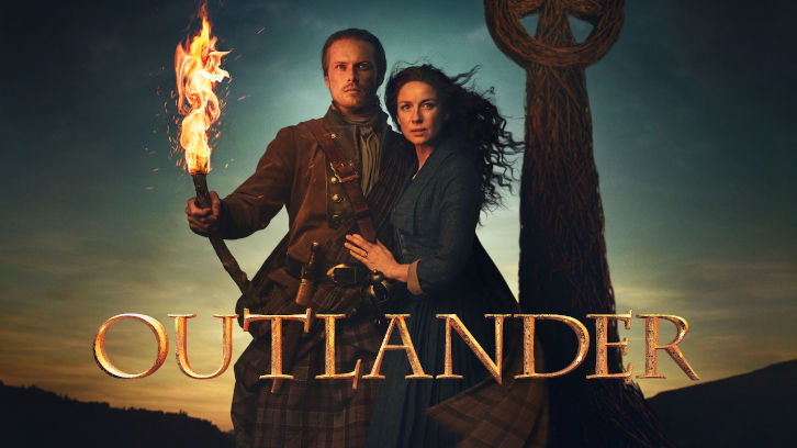 Outlander - Season 4 - Teaser Promo, Sneak Peek & Interviews