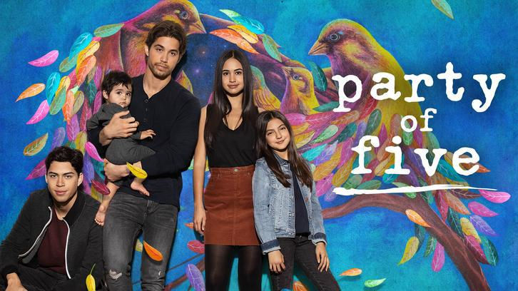 Party of Five - 1.08 to 1.10 - Review: Not with a Bang but a Whimper