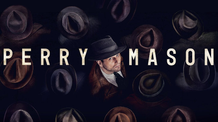 Perry Mason - Season 1 - Open Discussion + Poll