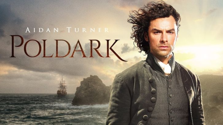 Poldark - Renewed for a 5th and potentially Final Season