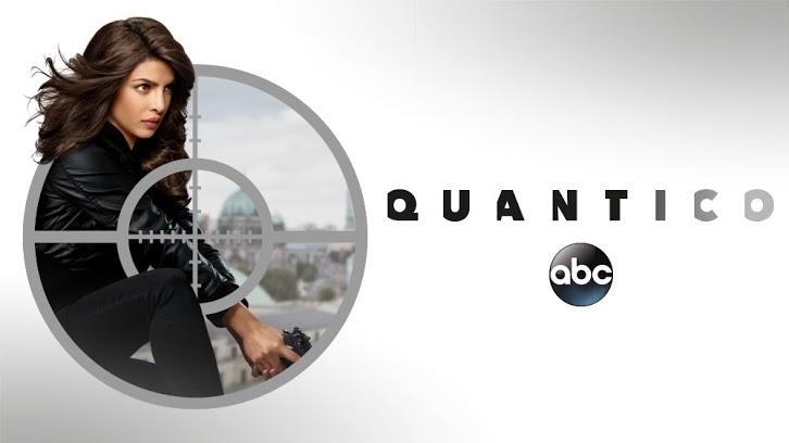 Quantico - Season 3 - Teaser Promo, First Look Photos + Synopsis