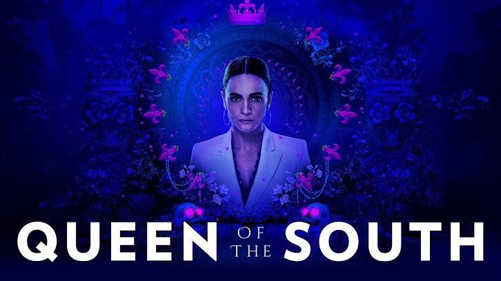 Queen of the South - Episode 3.06 - Los Enamorados - Promo + Synopsis