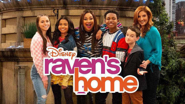Raven's Home - Episode 3.19 - Adolessons - Press Release
