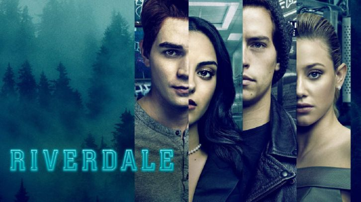 Riverdale - Episode 4.10 - 4.11 - Titles Revealed
