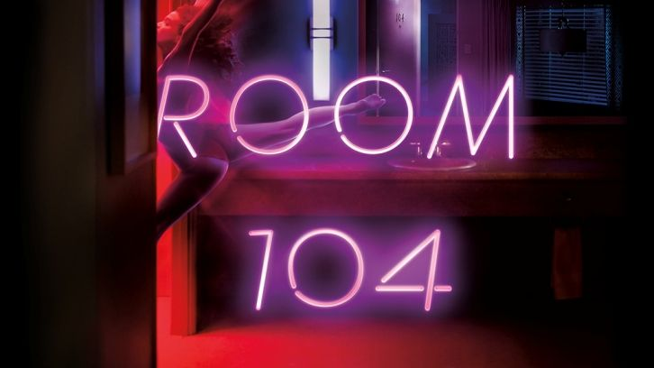 Room 104 - The Plot - Review