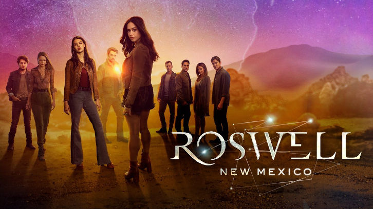 Roswell, New Mexico - Ladies and Gentlemen We Are Floating in Space - Review