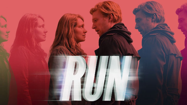 Run - Cancelled by HBO