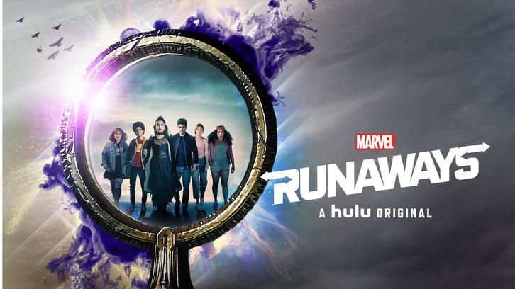 Runaways - Season 3 - Promos, Posters + Premiere Date Revealed *Updated 14th October 2019*