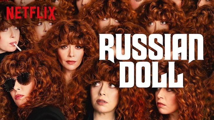 Russian Doll, Rutherford Falls and Little America - Production to be delayed due to Coronavirus