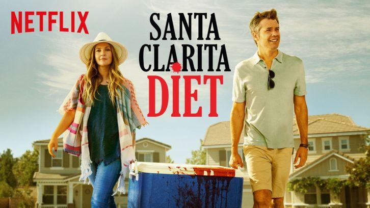 Santa Clarita Diet - Season 2 - Open Discussion + Poll