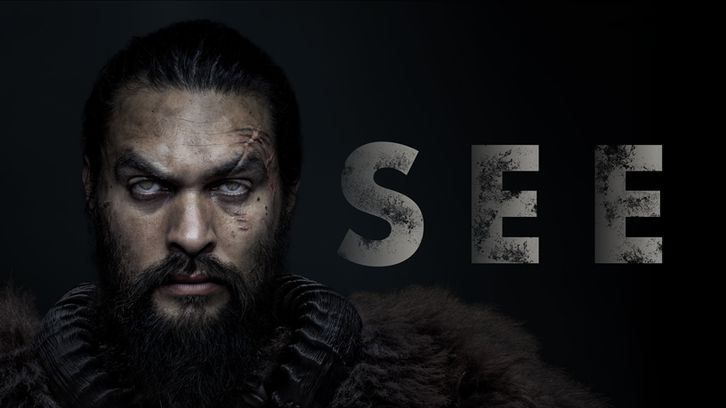 See - Season 2 - Dave Bautista and Adrian Paul Join Cast