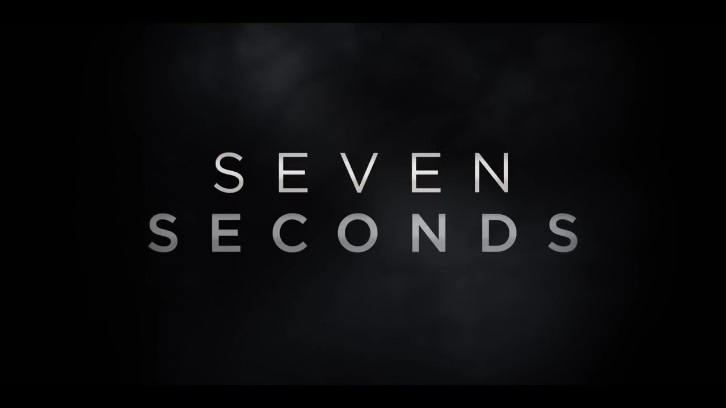 Seven Seconds - Advance Preview: Depraved Indifference