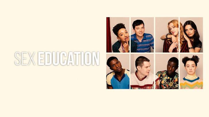 Sex Education - Season 1 - Review