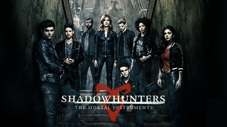 Image result for shadowhunters season 3
