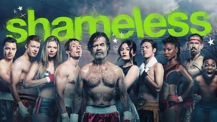 Shameless - Renewed for an 11th and Final Season *Update with Press Release*