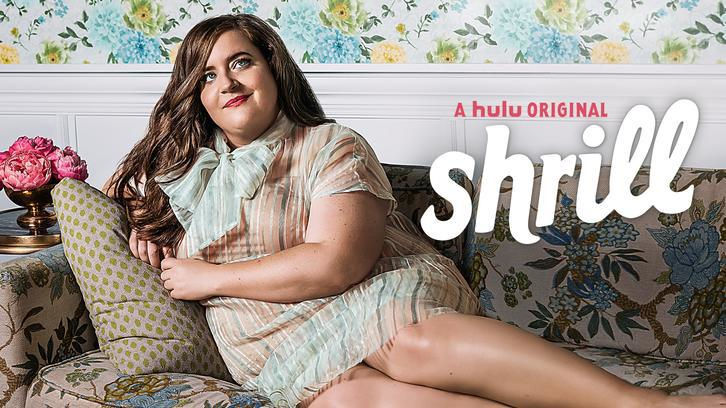 Shrill - Season 2 - First Look Promo, Promotional Photos, Episode Synopsis + Premiere Date Announced