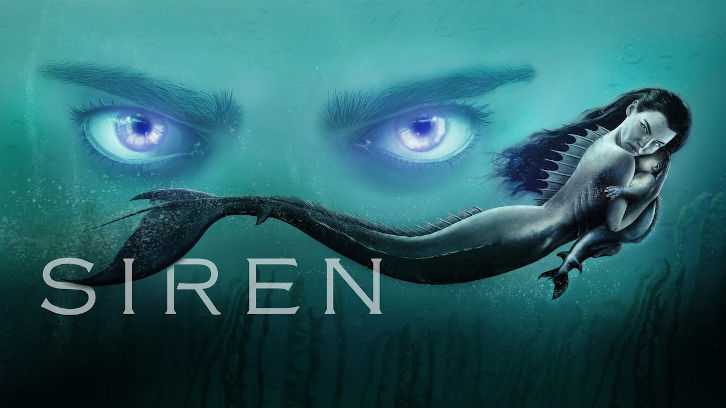 Siren - Season 2B - Promos + Premieres a Month Early *Updated 26th May 2019*