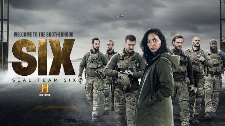 Six - Episode 2.09 - The Reckoning - Promo + Synopsis