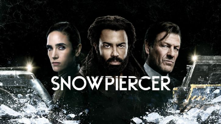 "Snowpiercer - ""First, The Weather Changed"" - Review"