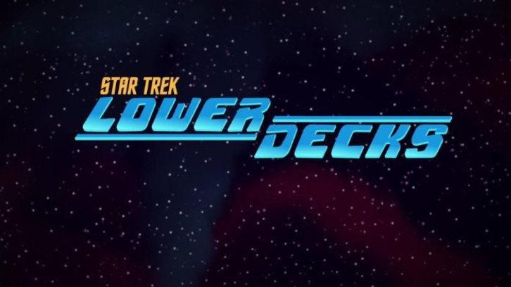 Star Trek: Lower Decks - Season 1 - Official Trailer