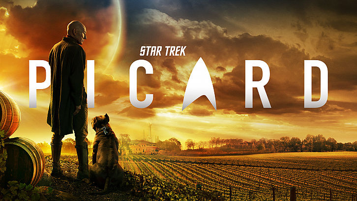 Star Trek: Picard - Renewed for a 2nd Season *Updated with Press Release*