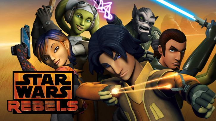 "Star Wars: Rebels - Rebel Assault - Review: ""Liberating Lothal?"""