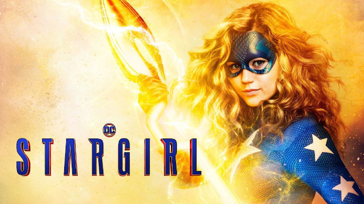 POLL : What did you think of Stargirl - STRIPE?