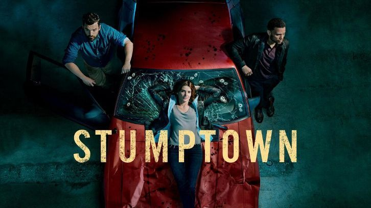 Stumptown - Promos, Promotional Photos + Key Art *Updated 23rd July 2019*