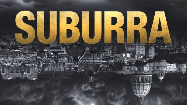 Suburra - Renewed for a 2nd Season