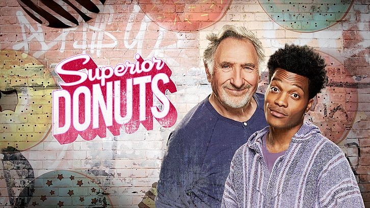 Superior Donuts - Episode 2.11 - Grades of Wrath - Press Release