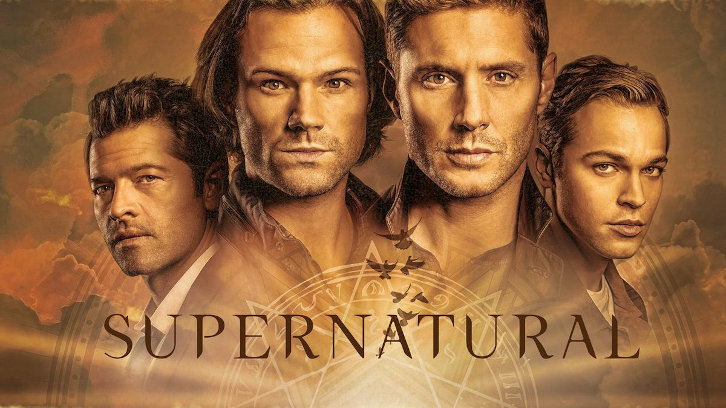 POLL : What did you think of Supernatural - Atomic Monsters?