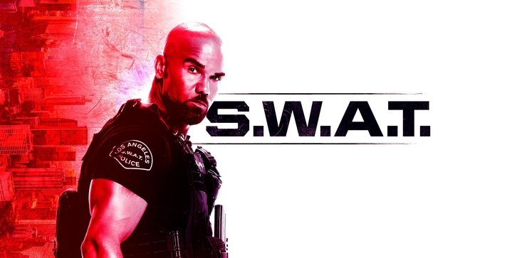S.W.A.T - Episode 1.16 - Armory - Press Release