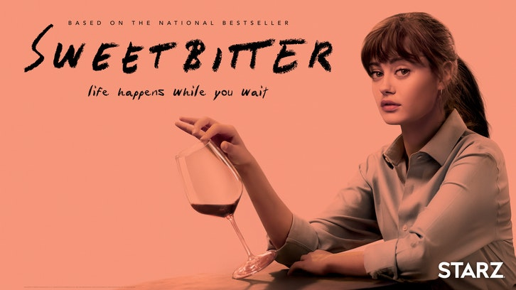 "Sweetbitter - Last of the Season - Review: ""Trust Your Instincts""."