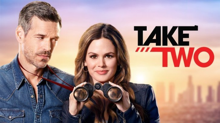 POLL : What did you think of Take Two - Death Becomes Him?