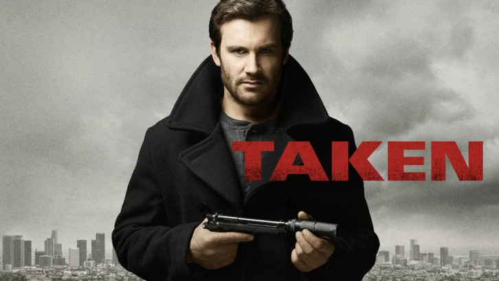 Taken - Season 2 - Premiere Date Revealed + NBC Announces Winter Return Dates