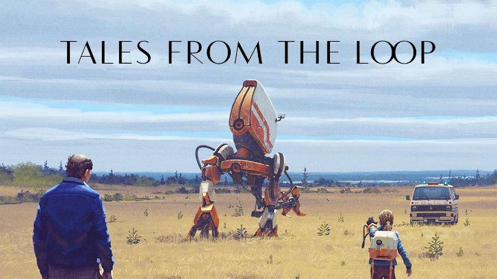 Tales From the Loop - Season 1 - Review